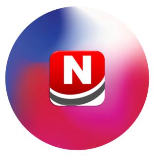 NOVA Icon App Backround